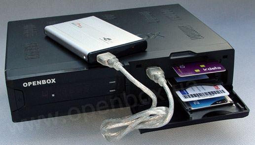 openbox x 730 pvr руководство пользователя