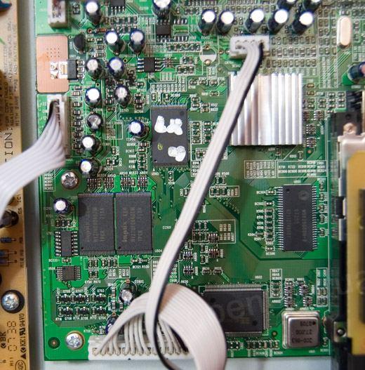 модель Openbox X-770CI,