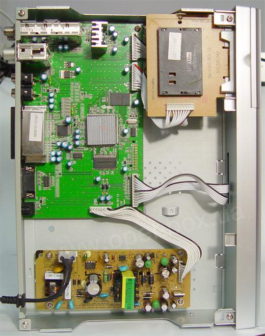 Openbox F300,F500,